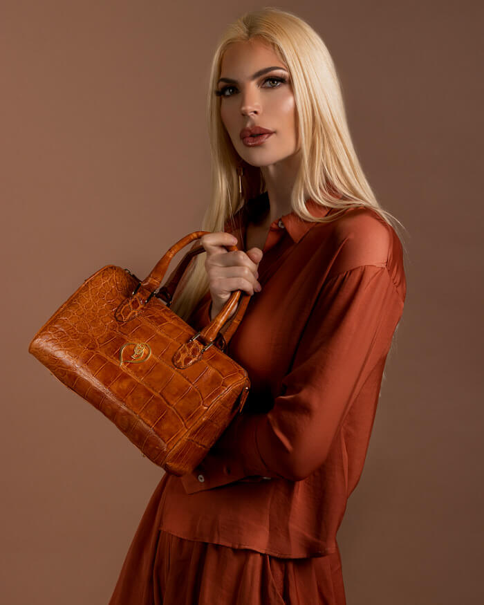 LUXURY HANDBAGS BY DRAGANA